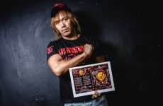 Wrestlezone image Tetsuya Naito Says He Was Offered A WWE Contract After 'Dominion' & Declined It Immediately