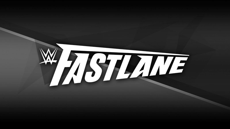 Update on Matches Advertised for the WWE Fastlane PPV