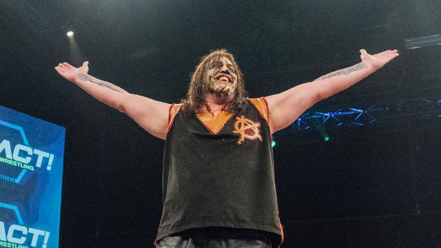 IMPACT Wrestling Bound For Glory Pre-Show (VIDEO); IMPACT Current Roster & Legends Congratulate Abyss (VIDEO)