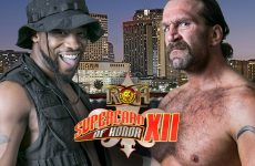 Wrestlezone image Exclusive: Silas Young Responds To 'Fake Ass' Kenny King, Would He Have Won The Bachelor?, Has He Had Any Talks w/ Bullet Club?, More