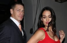 Wrestlezone image Nikki Bella 'Flirts' With Bartender, Then Clears The Air About Her Personal Life