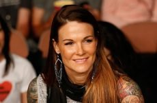 Wrestlezone image Exclusive: Lita Calls WWE Leaving Women Off Greatest Rumble A 'Conflict Of Interest'; Claims Moon Landing Was Faked, More