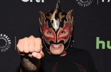 Wrestlezone image Exclusive: Rey Fenix Gives High Praise To Slammiversary Opponents, Talks The Importance Of A Luchador's Mask