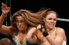 Wrestlezone image Ronda Rousey Talks Not Being A 'Fair Weather Fighter' After RAW Victory, AJ Styles Encounters 'Video Game Nirvana' On UUDD (Video)