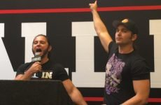 Wrestlezone image The Young Bucks Reflect On Historic 'All In' Weekend