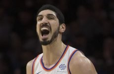 Wrestlezone image Enes Kanter Details WWE Plans After NBA Retirement, Paul Heyman Agrees To Advocate For Him