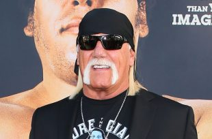 Wrestlezone image More Details On Hulk Hogan Being Backstage At WWE Extreme Rules