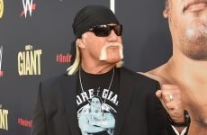Wrestlezone image Hulk Hogan Makes First Social Media Comments After Opening Crown Jewel