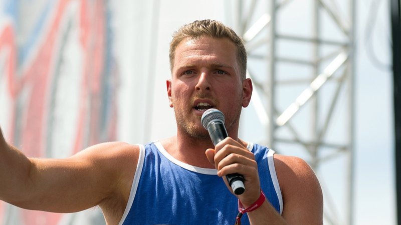 Pat McAfee Says He Was Yelled At Backstage During WWE WrestleMania 35