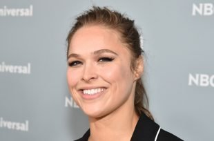 Wrestlezone image Ronda Rousey vs Nia Jax Was Considered To Main Event Money In The Bank