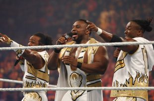 Wrestlezone image The New Day To Get TV Special On USA Next Week, Full WWE-Themed Line-Up Revealed