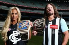 Wrestlezone image 5 Largest-Attended Non-WrestleMania Events In WWE History
