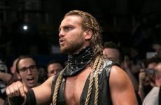 Wrestlezone image Marty Scurll's British Shows During Hurricane Talk With 'Hangman' Page, AJ Styles Wins His First WWE Championship Two Years Ago Today