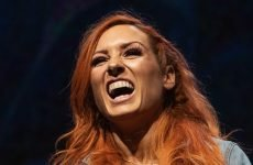 Wrestlezone image Becky Lynch Teases Ric Flair, Table For Three Preview