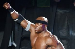 Wrestlezone image WWE Extreme Rules: Bobby Lashley vs Roman Reigns