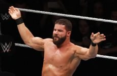 Wrestlezone image Chad Gable & Bobby Roode Wins RAW Tag Team Captain Battle Royal
