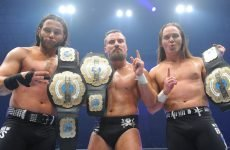 Wrestlezone image The Young Bucks Wish Marty Scurll A Happy 30th Birthday, The IIconics To Be On 'Celtic Warrior Workouts'