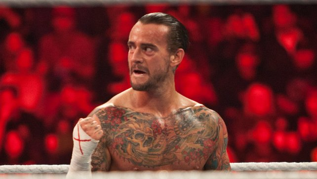Sean 'X-Pac' Waltman Comments On CM Punk Returning To