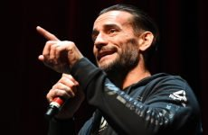 Wrestlezone image CM Punk To Call MMA Event On UFC Fight Pass For Caged Fury Fighting Championships