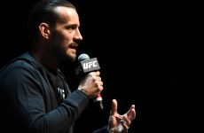 Wrestlezone image CM Punk Tweets For The First Time Since UFC 225