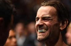 Wrestlezone image Kofi Kingston & CM Punk Interact Over Kofi's Tag Team Title Achievement, WWE Relives Brock Lesnar & Big Show Moment From SmackDown