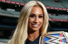 Wrestlezone image 5 Things You Didn't Know About Carmella