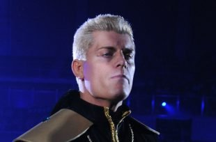 Wrestlezone image Cody Rhodes Comments On His Ring Of Honor 'Anniversaries', Facing Jay Lethal At Final Battle