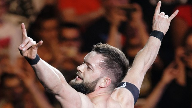 Finn Balor On How A Trip To The US Led Him To Wrestle In Japan