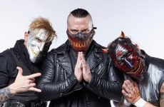 Wrestlezone image Sami Callihan Says oVe Are The Best Trio In The World (Video), Braxton Sutter Meets WWE Superstars