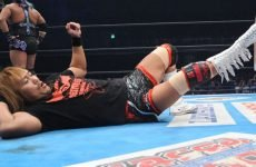 Wrestlezone image New Japan Need To Watch (6/27) CEOxNJPW: When Worlds Collide *No Spoilers*