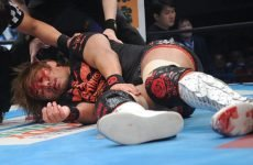 Wrestlezone image New Japan Need To Watch (8/11) G1 Climax B Block Finals *No Spoilers*