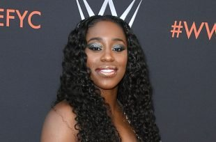 Wrestlezone image Naomi Doesn't Hold Back, WWE Catches Up With John Cena At Bumblebee Premiere