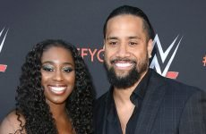 Wrestlezone image Naomi Afraid Of Getting A Divorce & Nikki Bella's Poem To The Divas (Videos)