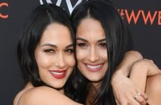 Wrestlezone image The Bella Twins Get Spoiled By Their Fans, LAX Do Battle With Styles & Daniels In '06 (Videos)