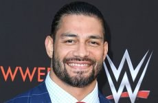Wrestlezone image ECW Manager Shares Roman Reigns Make-A-Wish Story, Jimmy's Famous Seafood Raises Funds In Reigns' Name