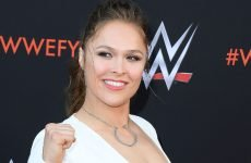 Wrestlezone image 7/8 WWE Live Event Results From Bridgeport, CT: Ronda Rousey In Action, Lashley & Reigns Team In Six Man Tag
