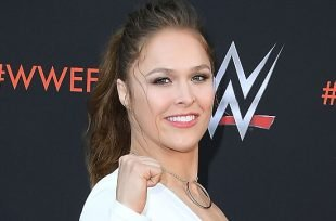 Wrestlezone image Ronda Rousey Talks Doing The Right Thing 'Even If It's Against The Rules'