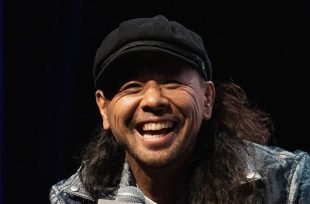 Wrestlezone image United States Title Match Set For WWE Smackdown, Nakamura Reacts To His Victory At Extreme Rules