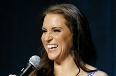 Wrestlezone image Stephanie McMahon Uses The Phrase 'Dismemberment Is A Bit Of A Corporate Liability' On RAW