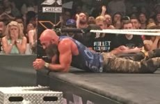 Wrestlezone image Tommaso Ciampa Continues To Stick Up For Johnny Gargano, Total Divas Preview Clips