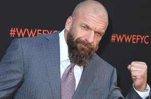 Wrestlezone image Triple H Suffers Significant Injury At Crown Jewel – How Long Might He Be Out Of Action?