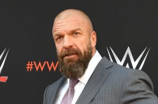 Wrestlezone image Exclusive: Triple H Backstage At NXT Takeover; Talks Ciampa Vs Gargano, Cross & Sullivan Earning Their Spots, Facing Undertaker In Australia