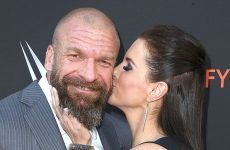 Wrestlezone image Bruce Prichard On The Stephanie McMahon & Triple H Relationship, Who Pushed For Them To Be On TV, Chyna's Last Days With WWE