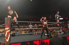Wrestlezone image The Undisputed ERA Guarantees Victory At WarGames, Ciampa And Dream Battle For The Spotlight (Videos)