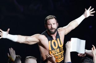 Wrestlezone image Zack Ryder On His WrestleMania 32 Win: 'That Was The Culmination Of My Whole Life'