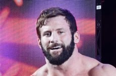 Wrestlezone image Zack Ryder & Curt Hawkins Run Into Alex Wright (Photo), Full Match Of Kaitlyn v. Eve For Diva's Championship