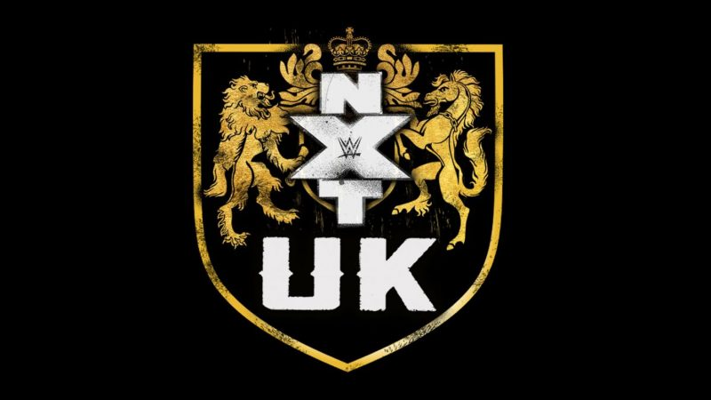 Noam Dar Making the Move to Europe for WWE NXT UK