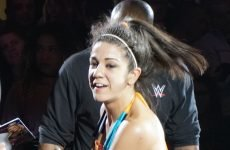 Wrestlezone image Bayley's 5 Greatest Moments