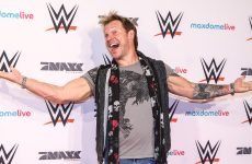 Wrestlezone image Chris Jericho Uninterested In Hosting Brock Lesnar Podcast; Mick Foley Wishes Triple H A Speedy Recovery