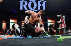 Wrestlezone image Exclusive: Flip Gordon Prepares For 'Battle', Says Fans Will See A New Side Of Him Against Bully Ray